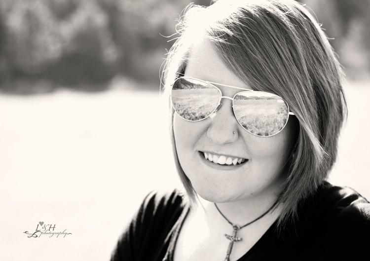 Krista's Senior Session/Spokane, Washington/Senior Photographer