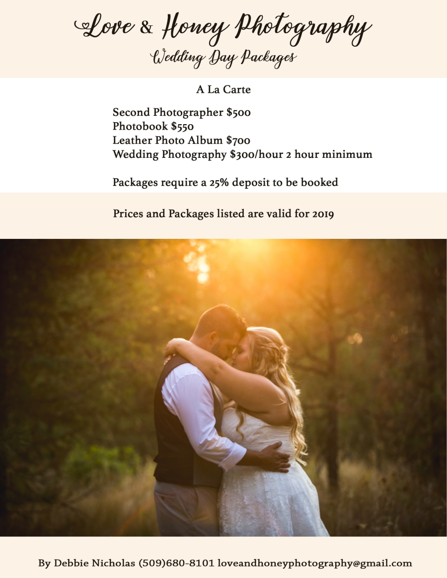 wedding prices page3